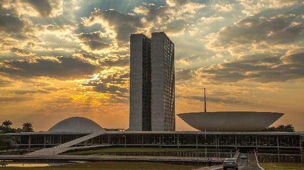 Em 2018 chegaremos em Brasília