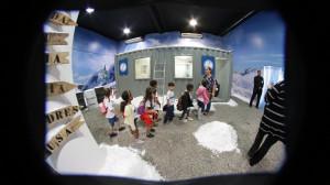 GN16 - Estação Antártica