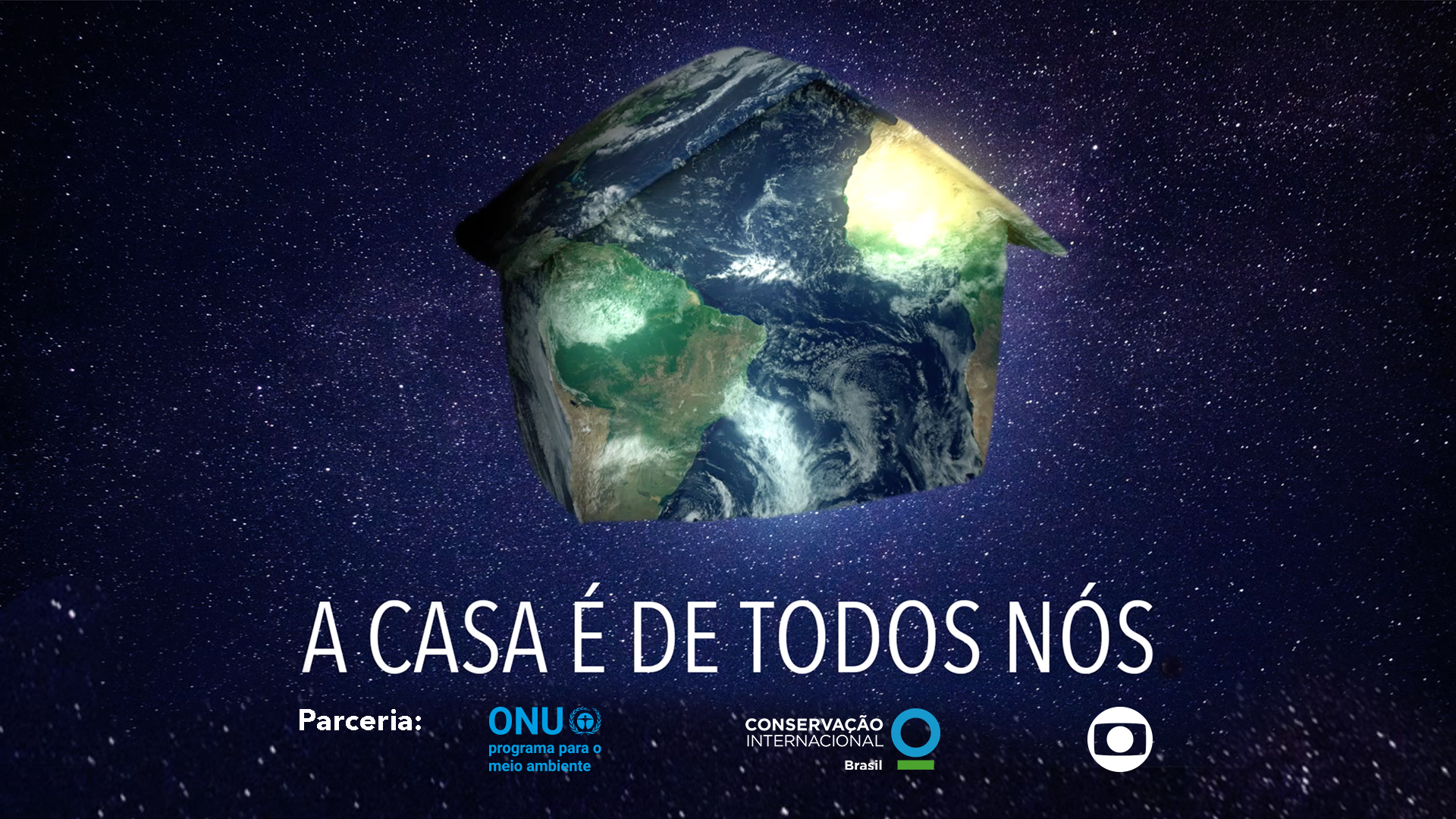Green Nation realiza Mega Live, com 6 horas de programação,  no Dia Mundial do Meio Ambiente