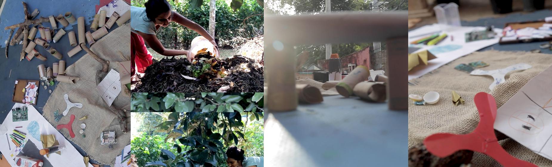 Mundo Green – Em Quarentena: Resíduos