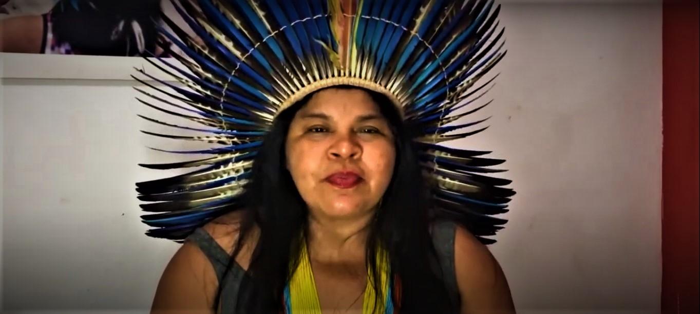 Sônia Guajajara: Vidas podem transformar outras vidas