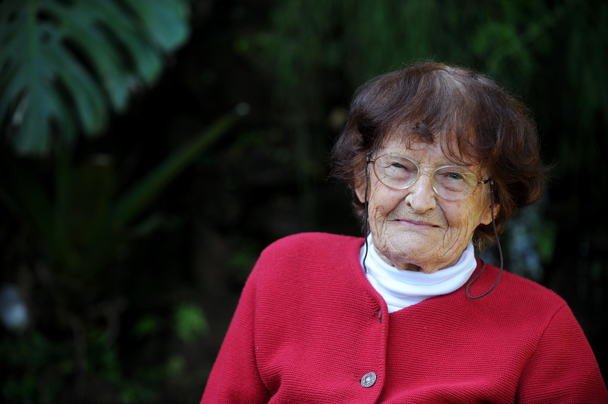 Ana Maria Primavesi: A vida nos solos é a vida na Terra