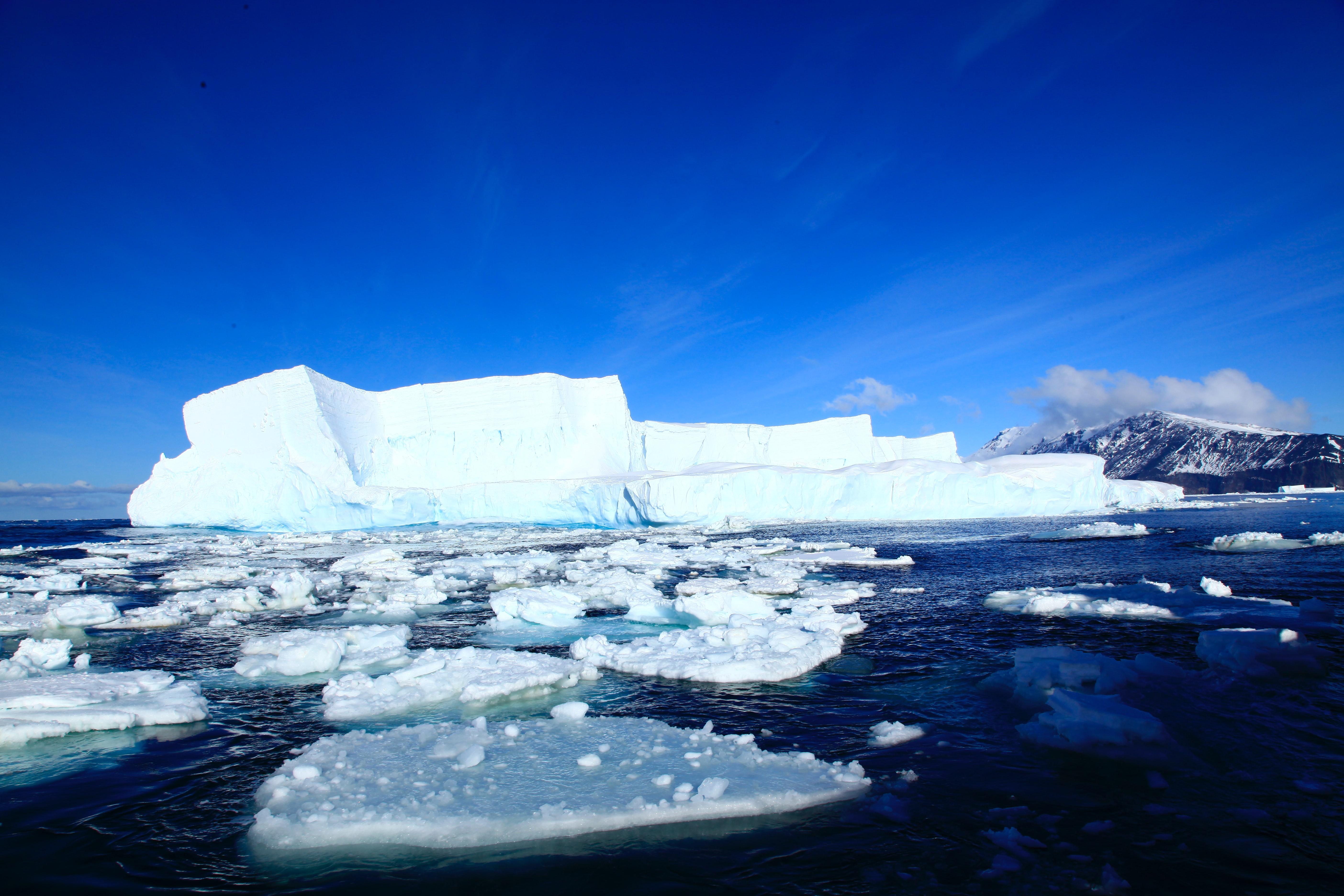 Emergência climática: Temperaturas mais altas da história